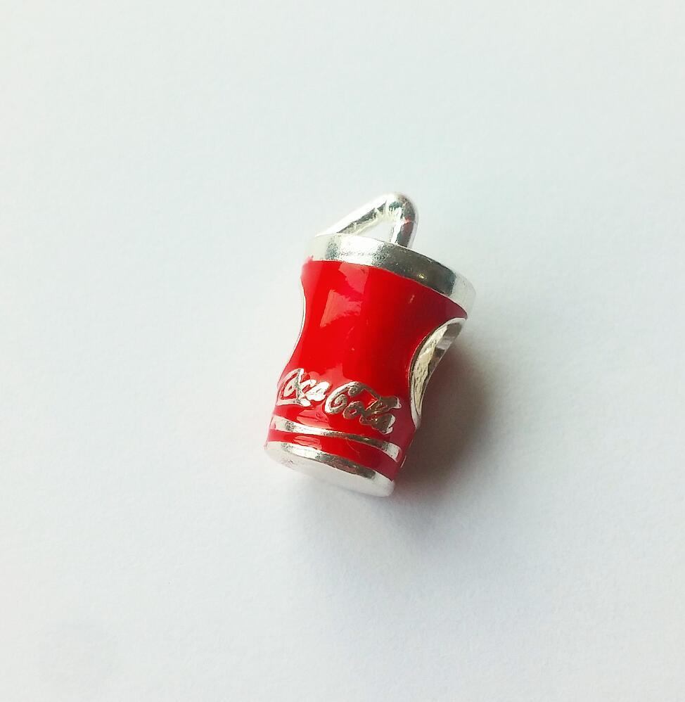 Berloque Copo De Coca