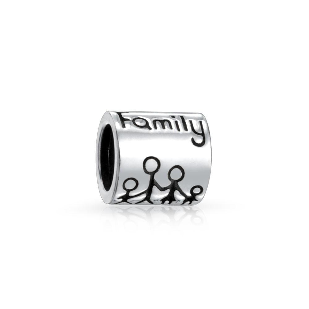 Berloque Família / Family