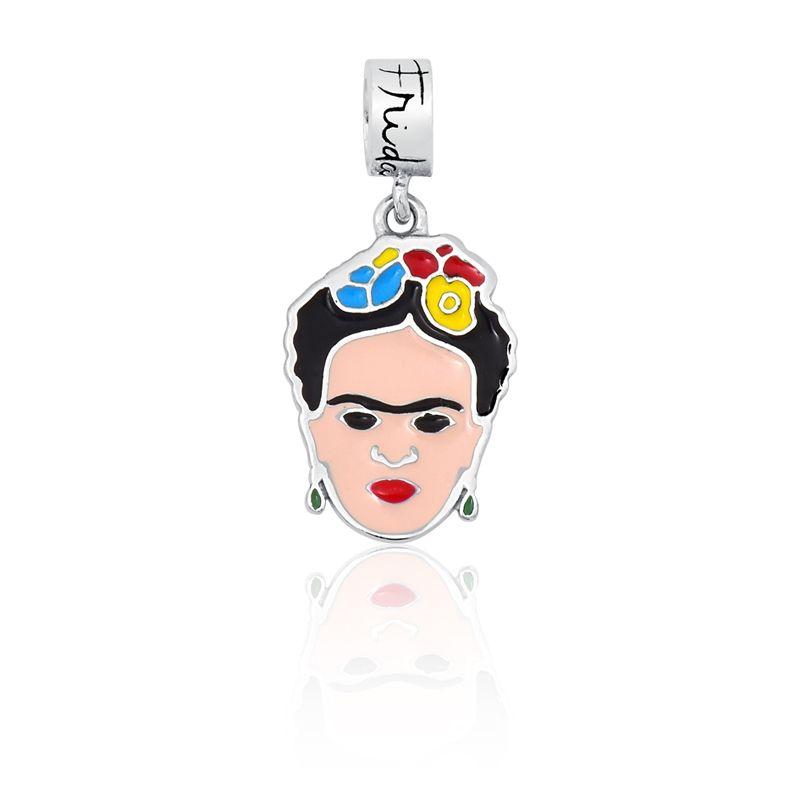Berloque Frida Kahlo