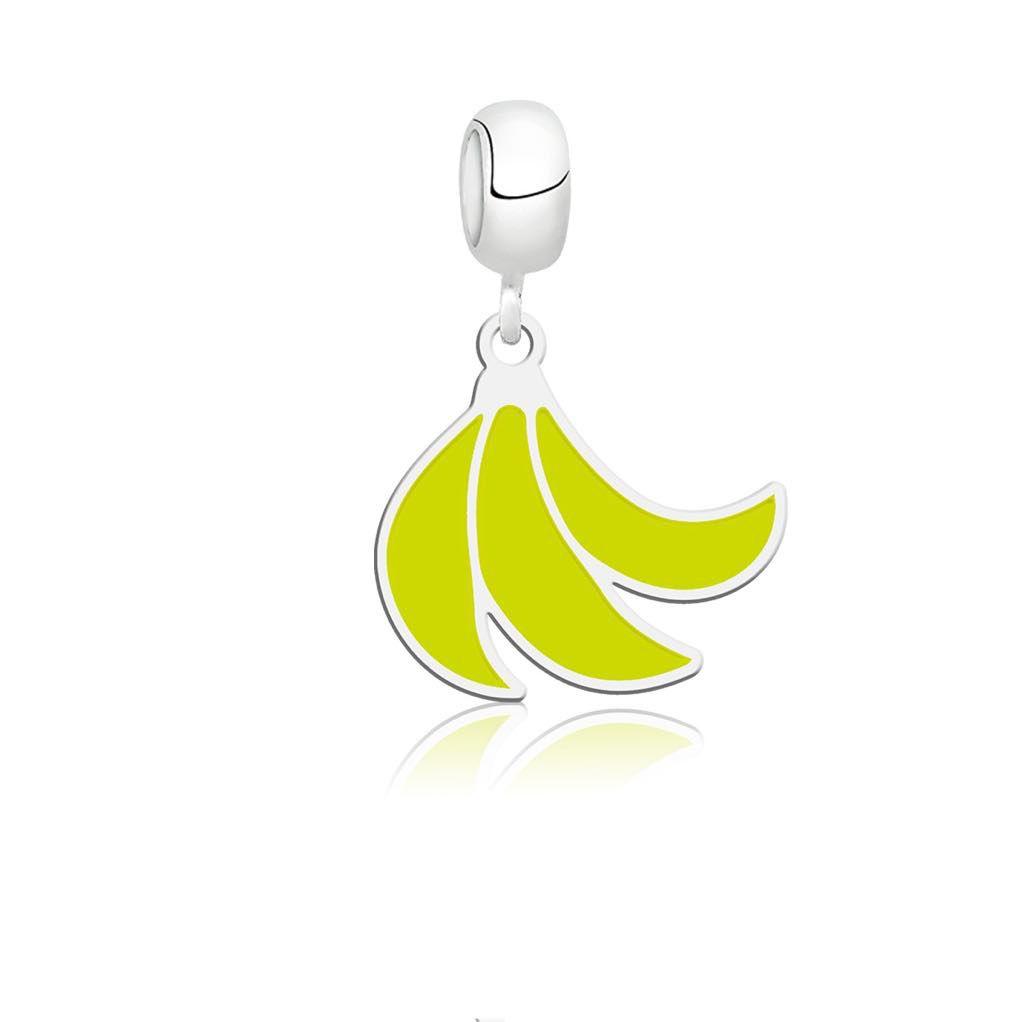 Berloque Fruta Banana