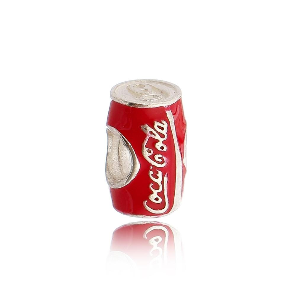 Berloque Latinha De Coca
