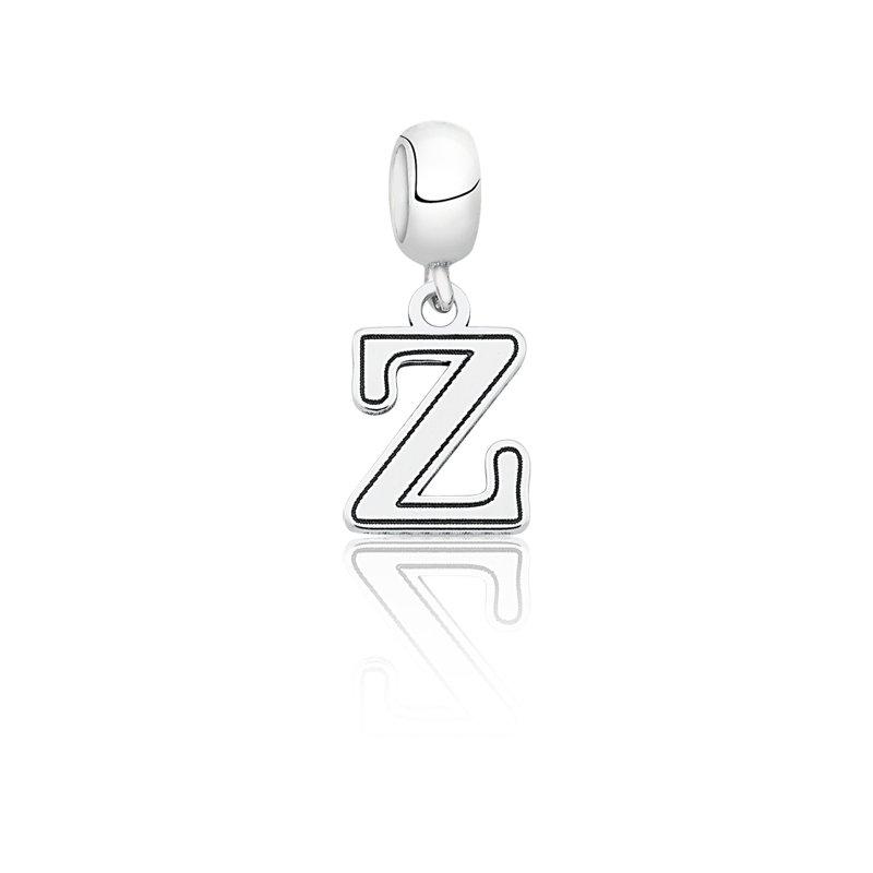 Berloque Letra Z