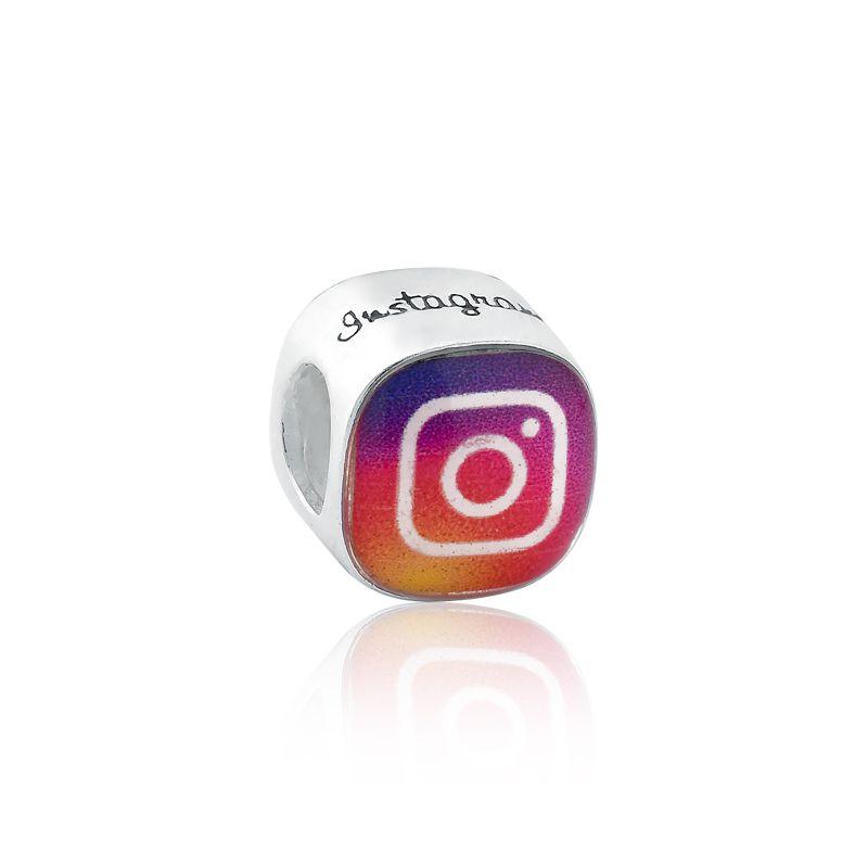 Berloque Logo Instagram