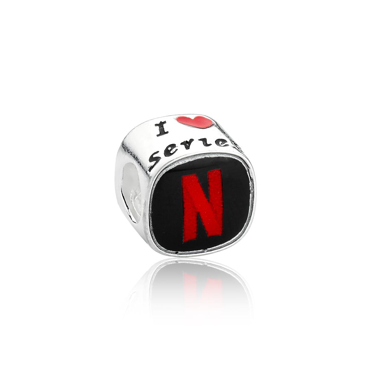 Berloque Netflix Love