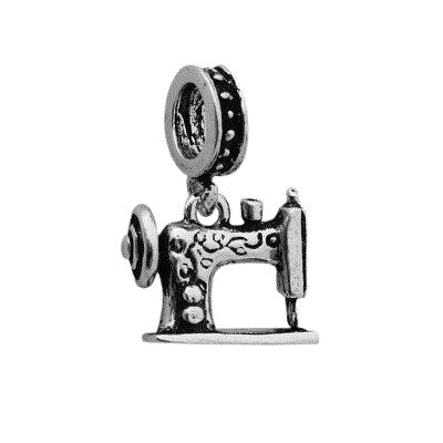 Berloque Maquina De Costura
