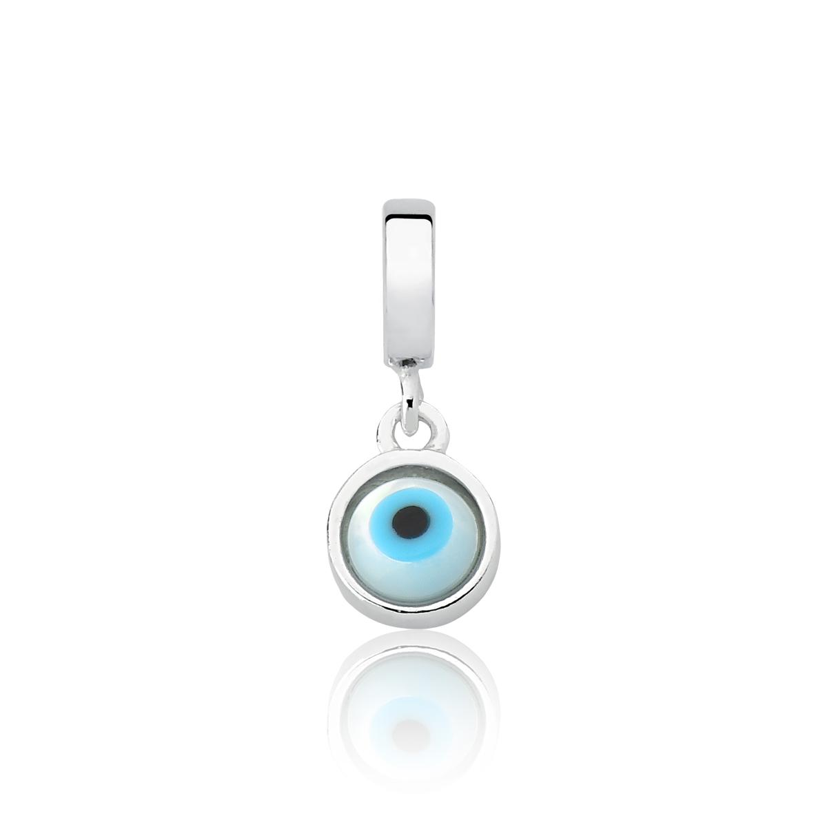 Berloque Mini Olho Grego