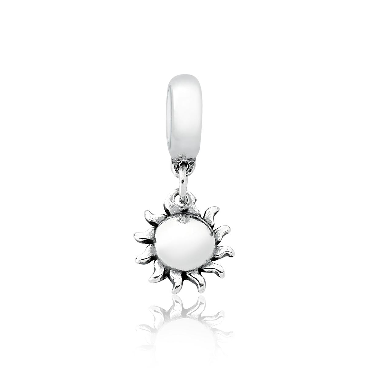 Berloque Mini Sol