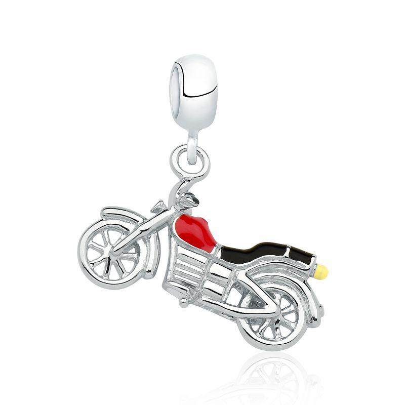 Berloque Motocicleta