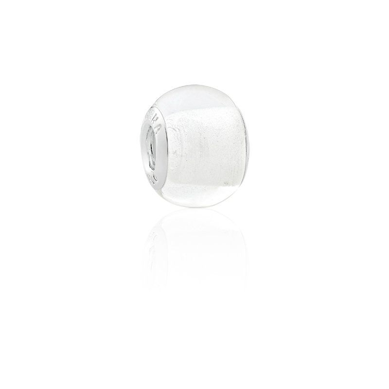 Berloque Murano Cristal