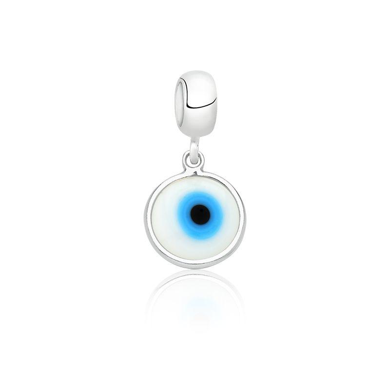 Berloque Olho Grego II
