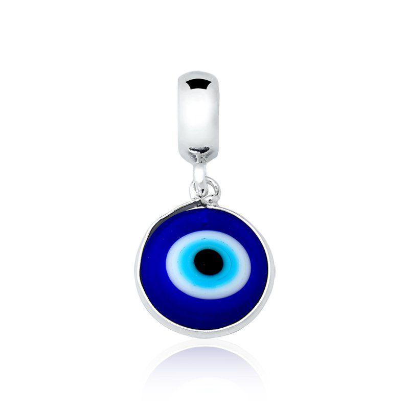 Berloque Olho Grego