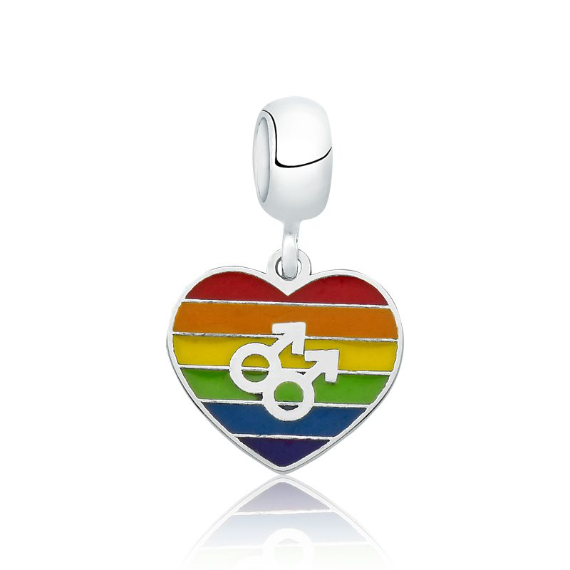 Berloque Orgulho LGBT