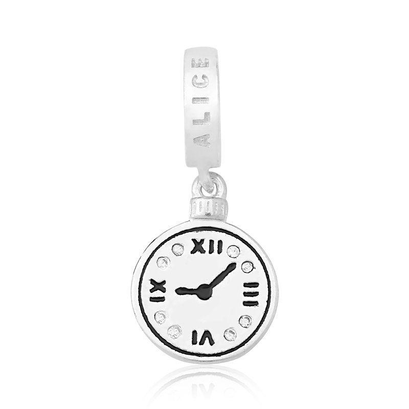 Berloque Relógio