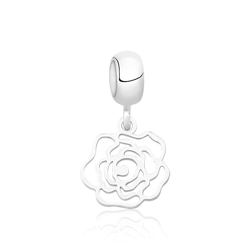 Berloque Rosa I