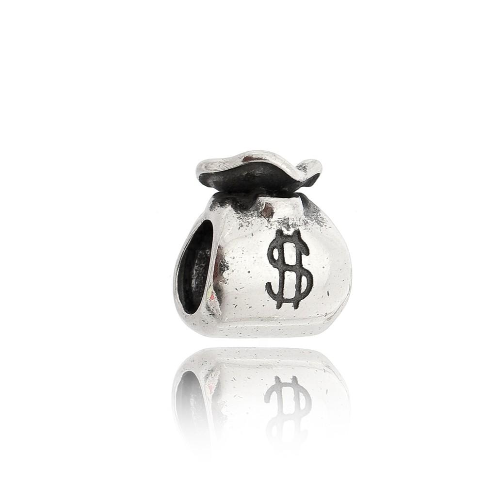 Berloque Saco De Dinheiro II