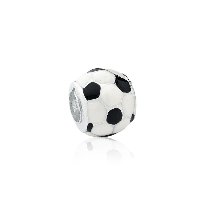 Berloque Separador Bola de Futebol