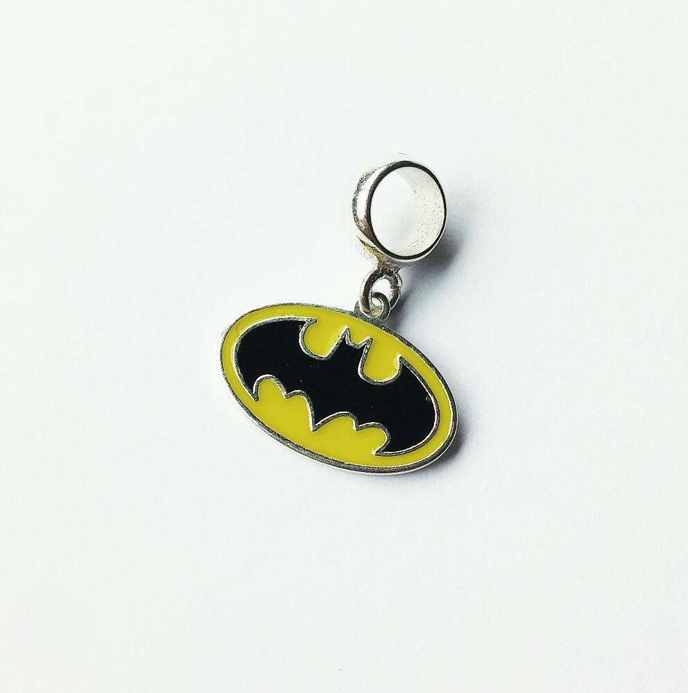 Berloque Símbolo Batman