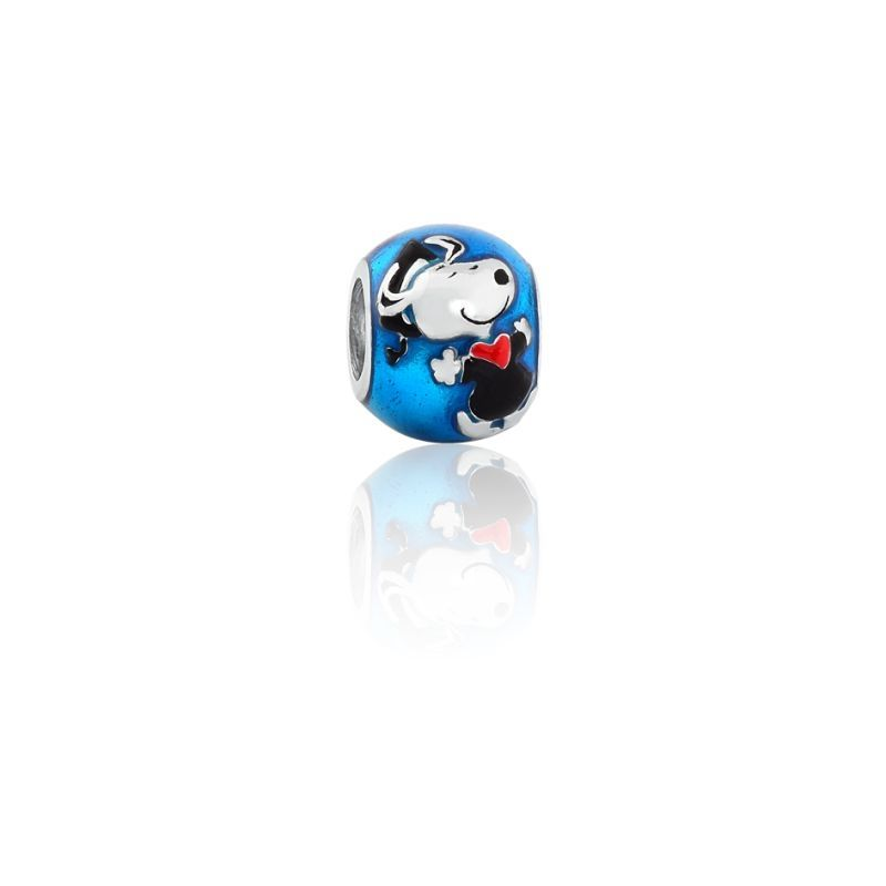 Berloque Snoopy Formado