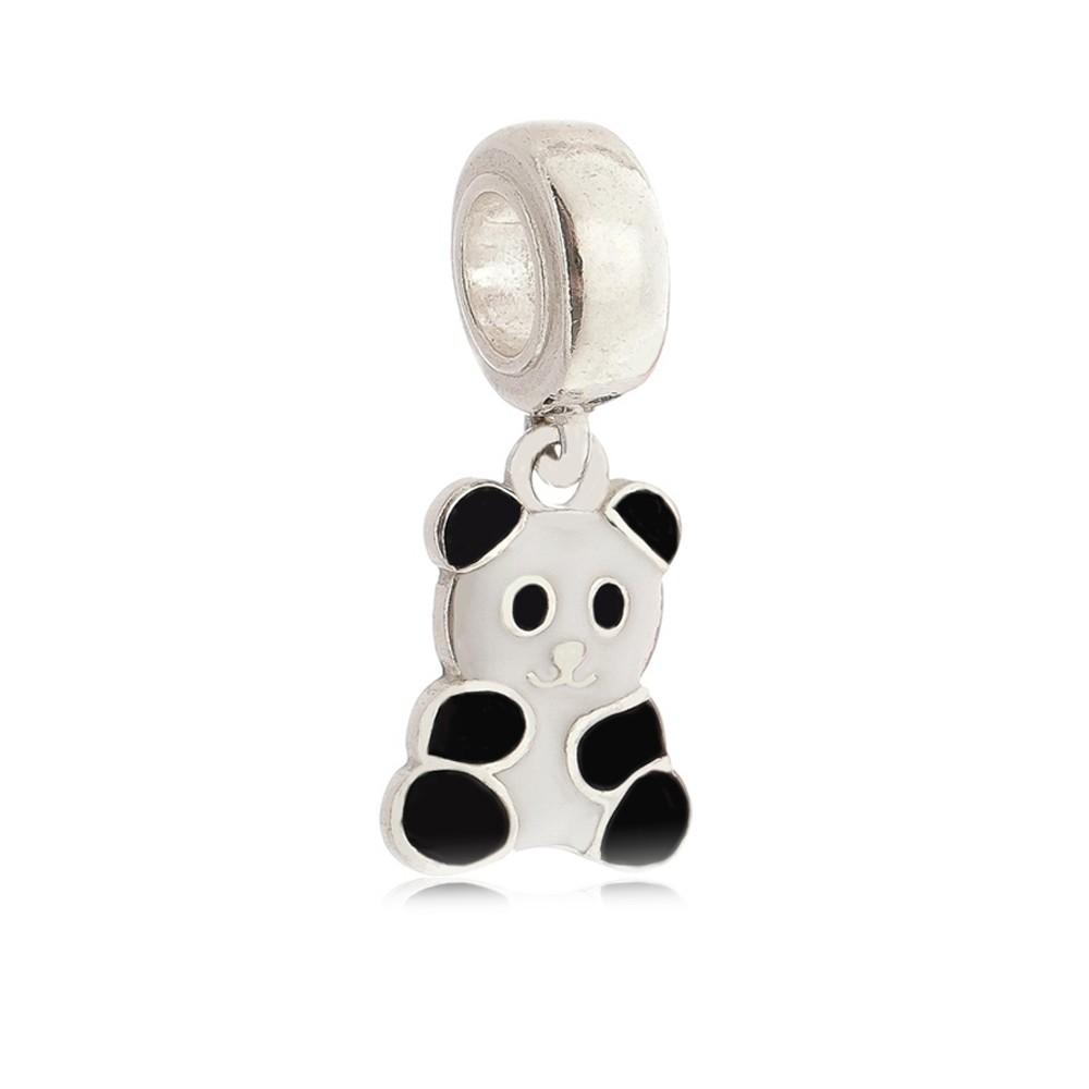 Berloque Ursinho Panda