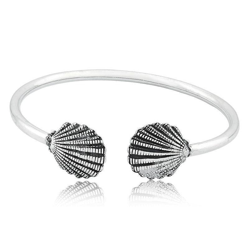 Bracelete Conchas do Mar