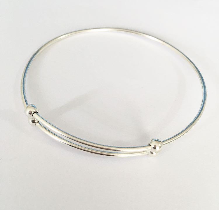 Bracelete Flexível