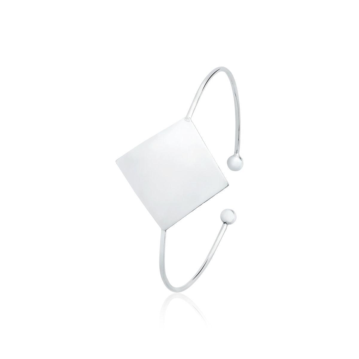 Bracelete Losango