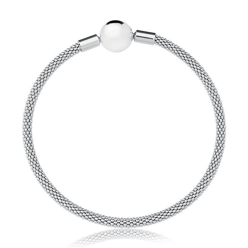 Bracelete Para Berloque 18 CM
