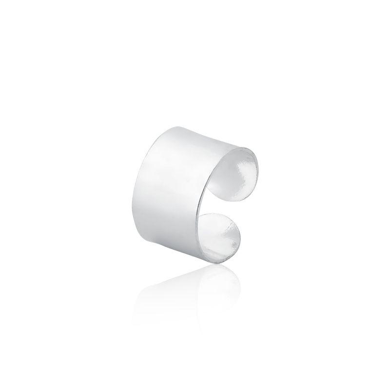 Piercing de pressão para Cartilagem Liso 11 MM