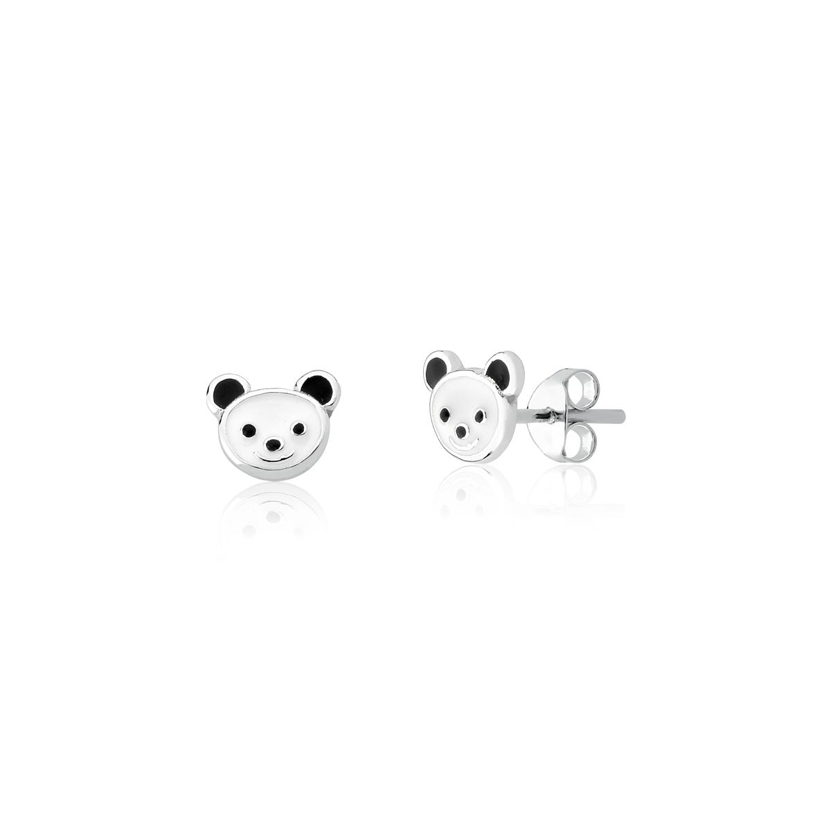 Brinco Infantil Panda