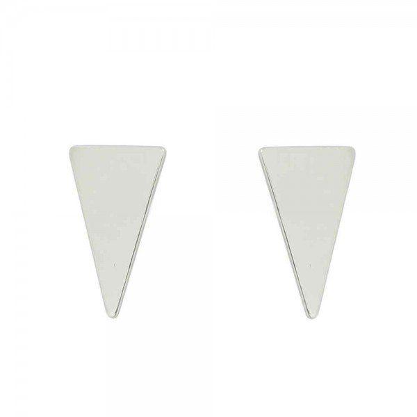 Brinco Triângulo Comprido M