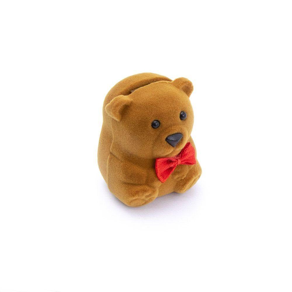 Caixa de Presente Urso