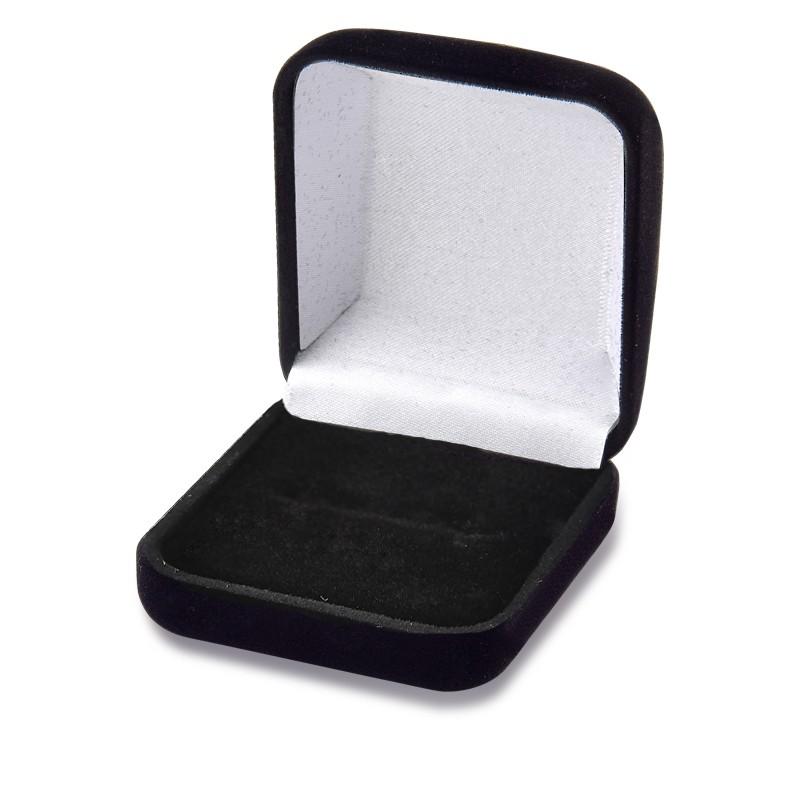 Caixa de Presente Veludo Anel