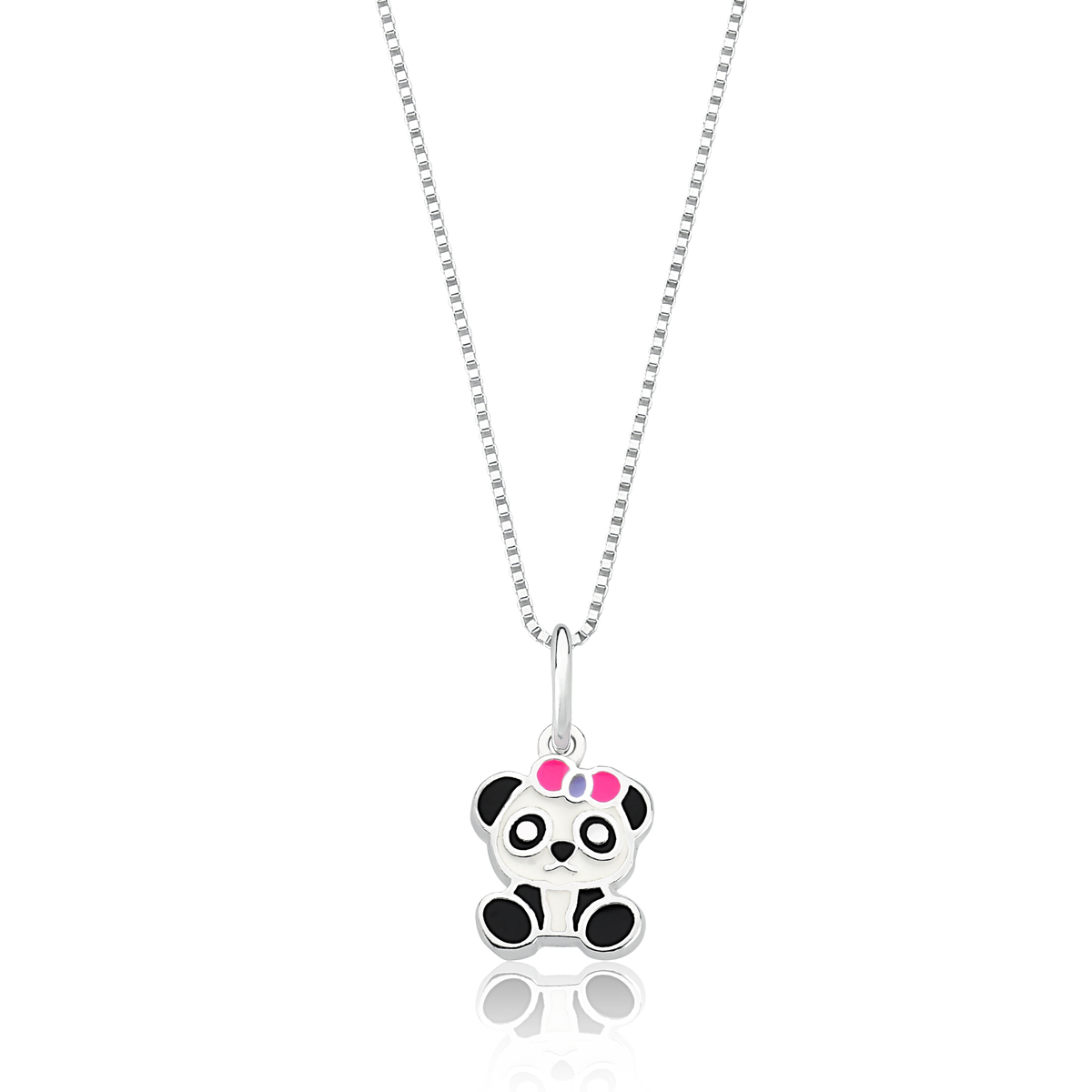 Conjunto Infantil Ursinho Panda