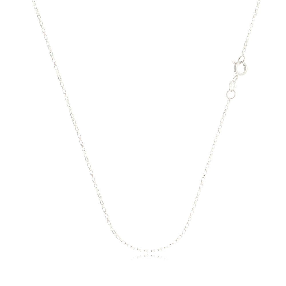 Corrente Feminina Cartier 40 cm