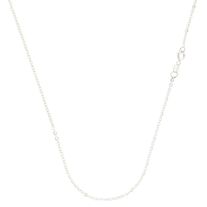 Corrente Feminina Cartier Redonda 40 cm