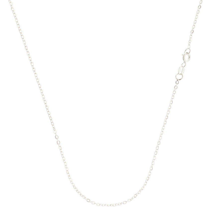 Corrente Feminina Cartier Redonda 45 cm