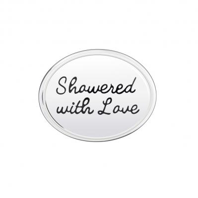 Berloque Guarda-Chuva Frevo Regado Com Amor