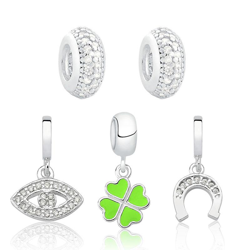 Kit Amuletos de Sorte