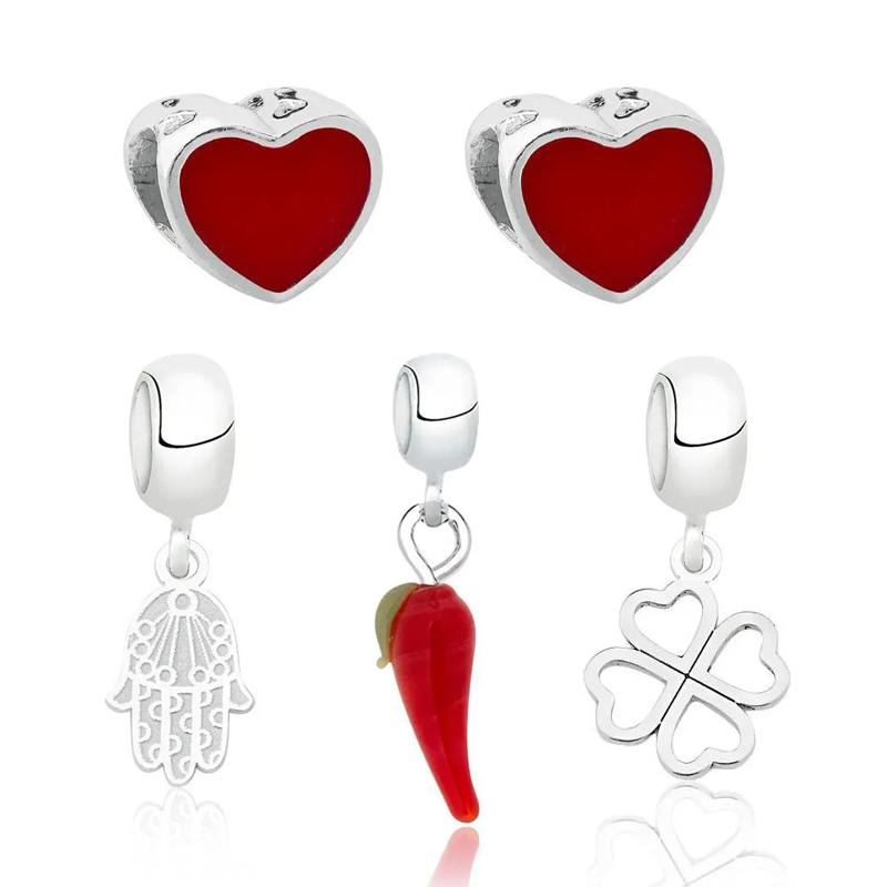 Kit Amuletos de Proteção