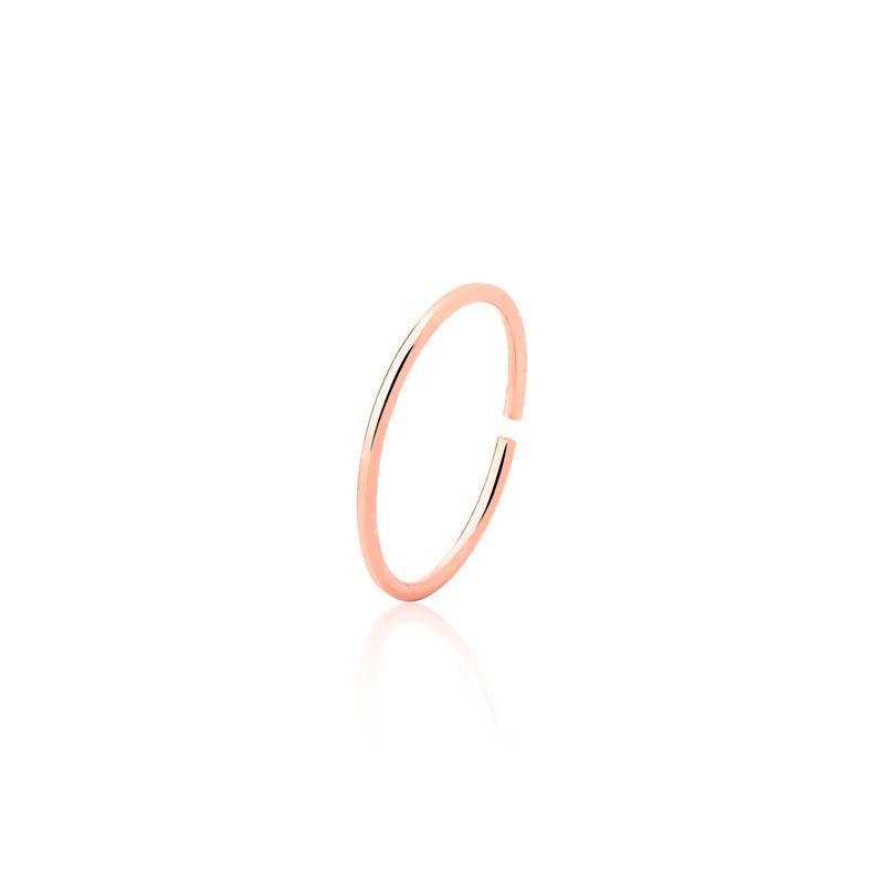 Piercing Argola Rose 9 MM