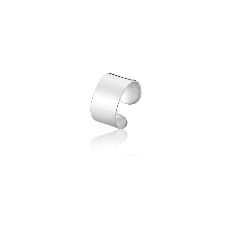 Piercing de pressão para Cartilagem Liso 5 MM