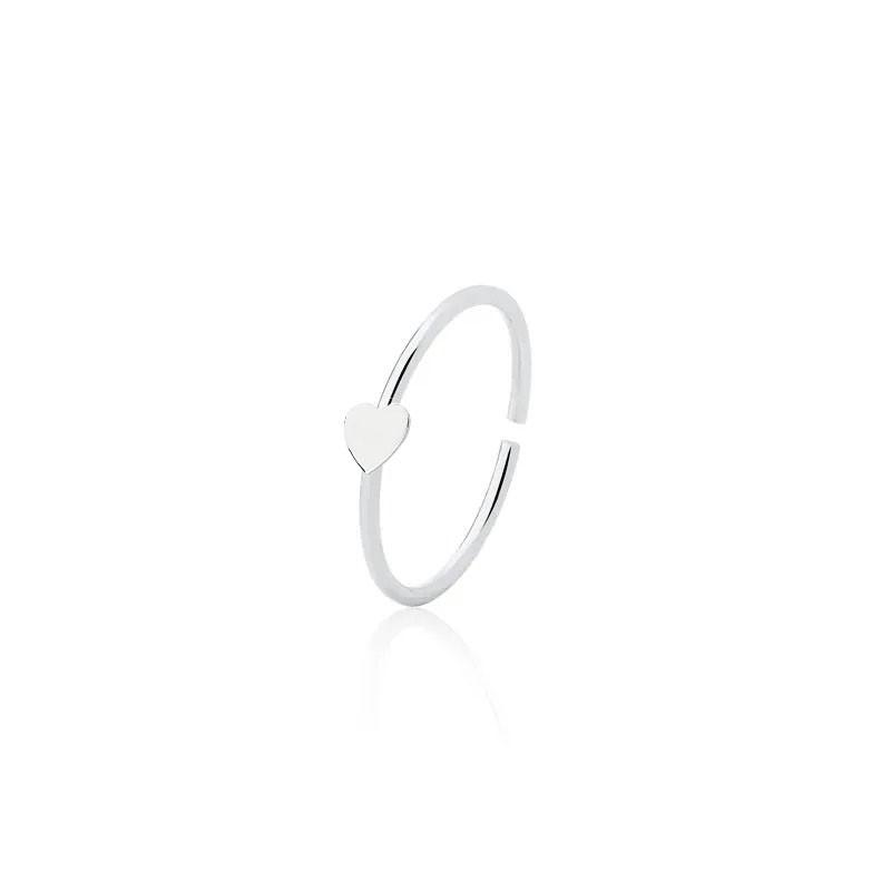 Piercing Mini Coração 9 MM