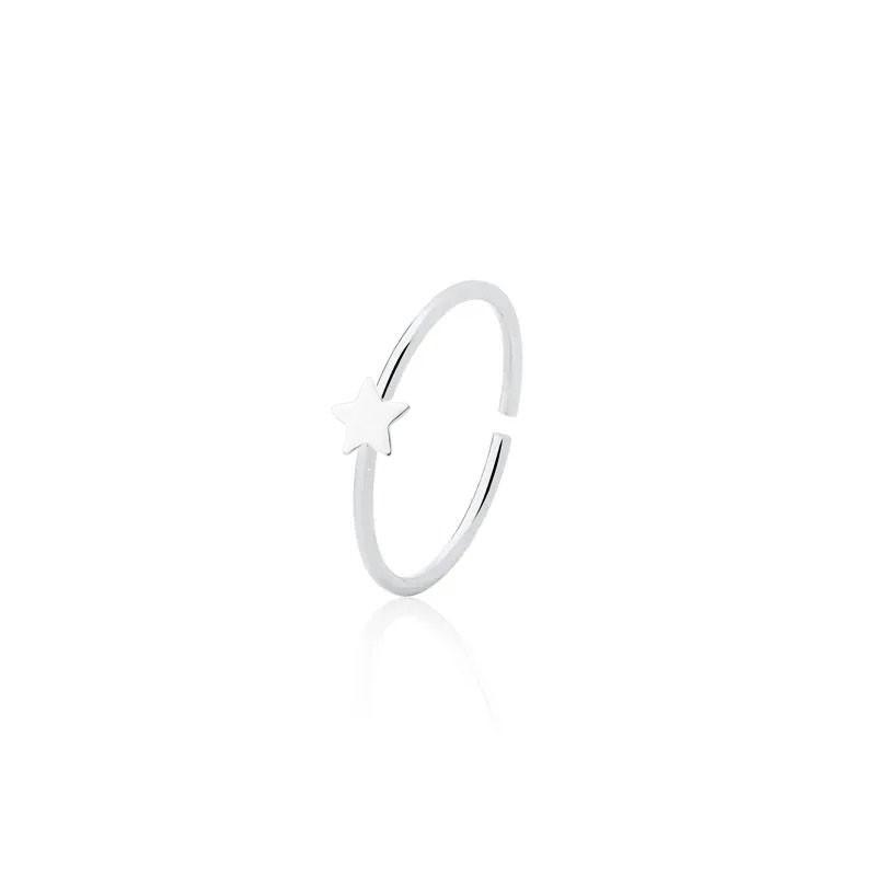 Piercing Mini Estrela 9 MM