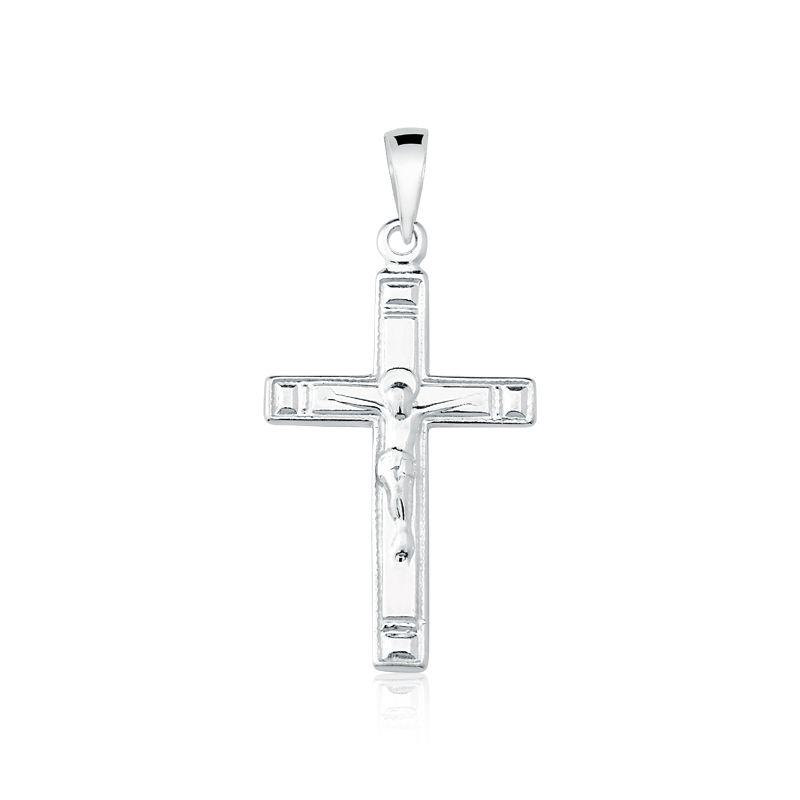 Pingente Cruz Paixão de Cristo II