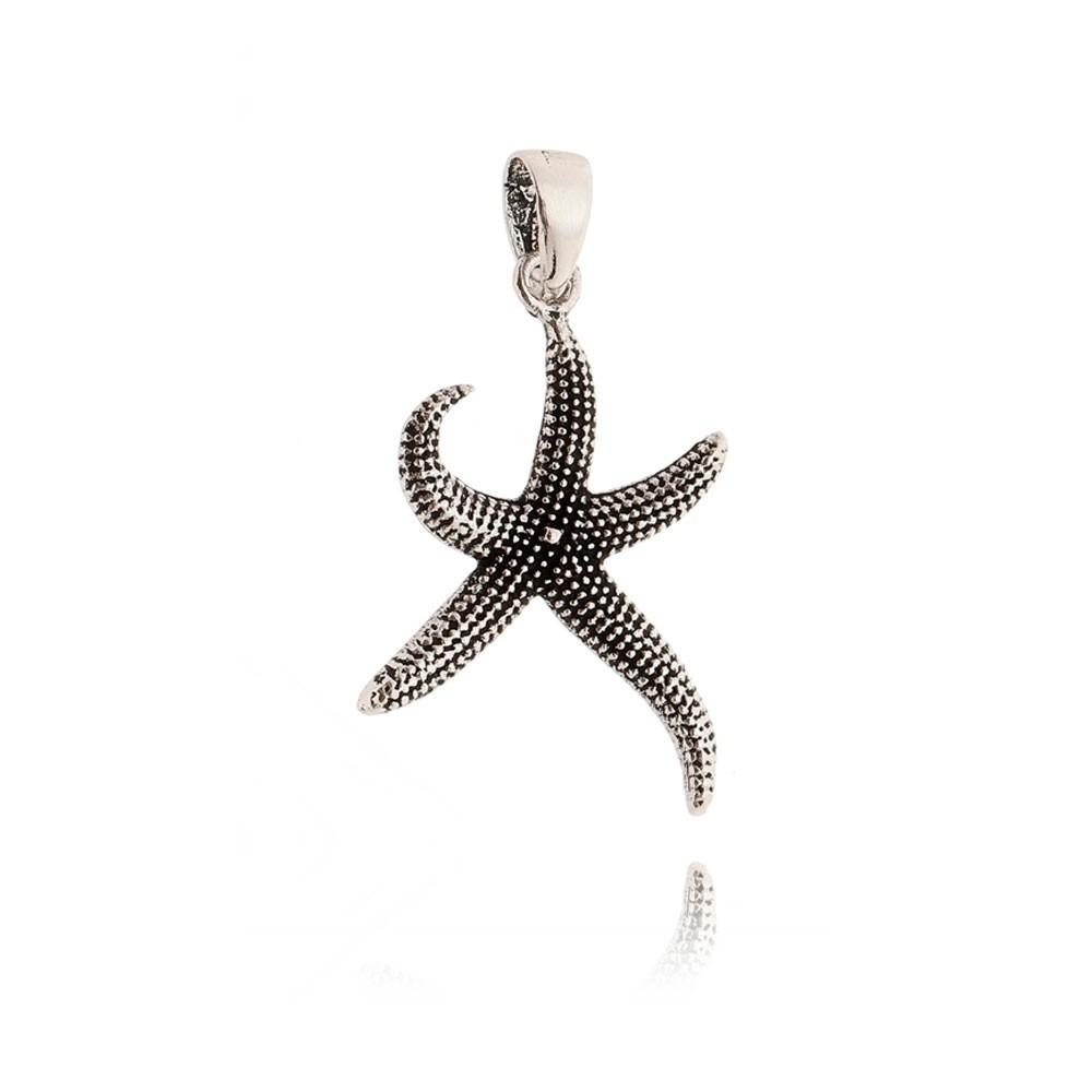 Pingente Estrela Do Mar