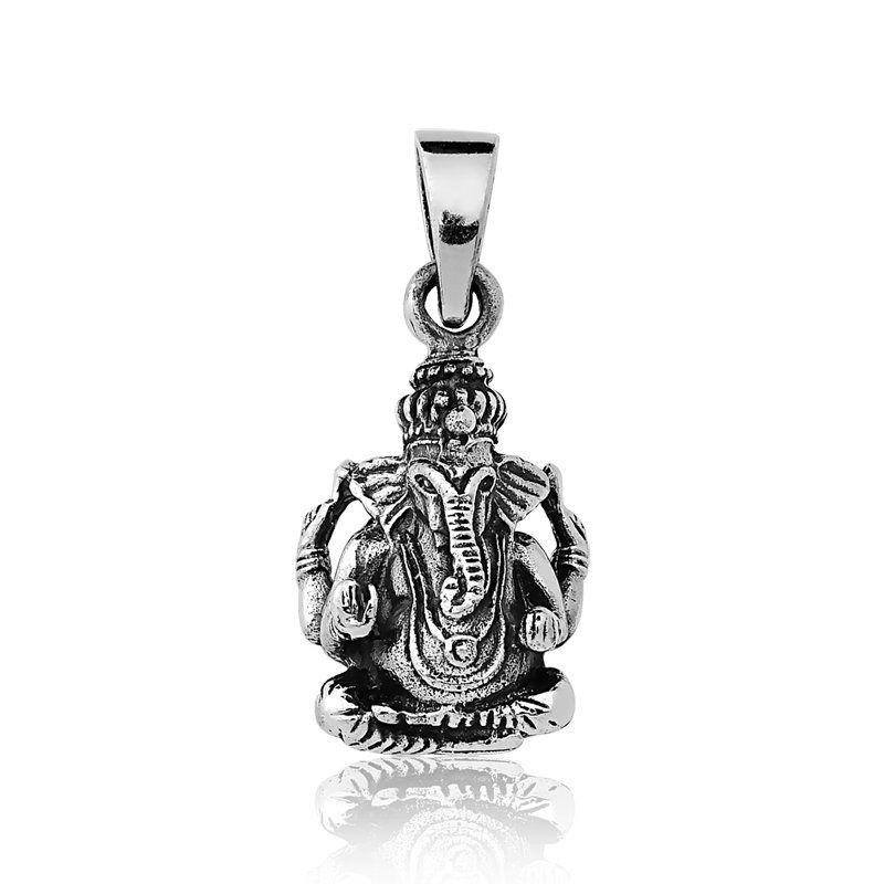 Pingente Ganesha
