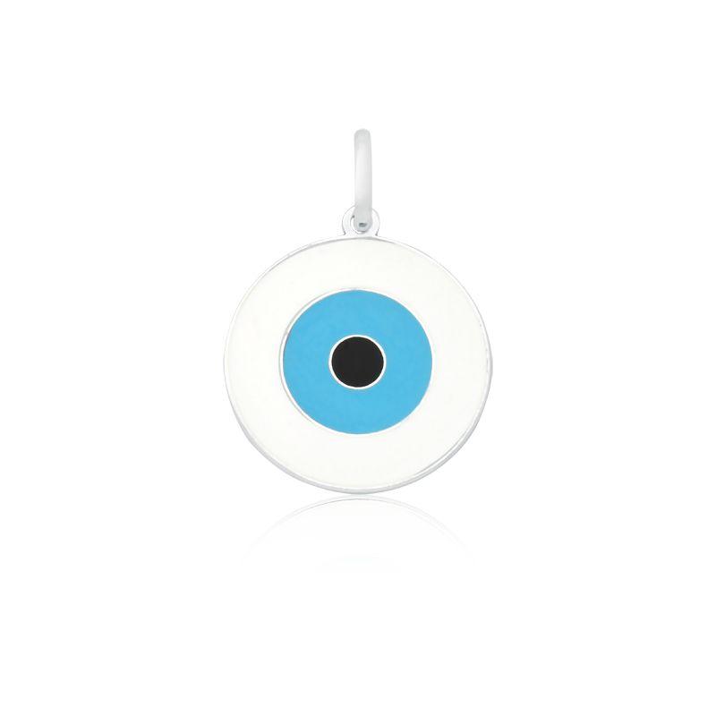 Pingente Olho Grego 16 MM
