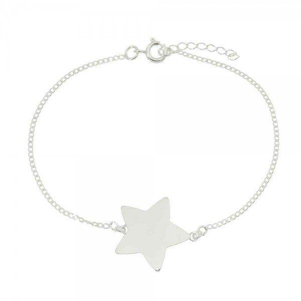Pulseira Estrela