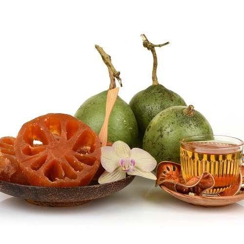 Muda Da Raríssima Bael Fruit Ou Maça De Madeira