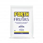 Adubo Fertilizante para Frutas - FORTH Frutas - 25 kg
